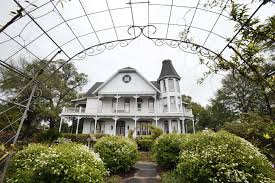 florida panhandle is home to hundreds of old houses news the