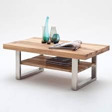 Designer Couchtische Phantasie Anregen Couchtisch Glas Holz Oval Runder Couchtisch Leo In Schwarz Holz
