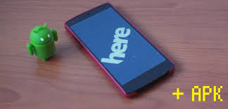 Here Maps Android Nokia Here Maps Android Apk Youtube