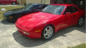 porsche 944 tuned 1989 porsche 944 turbo 3 0l build in comments 944