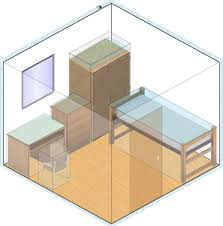 how to create a dorm room layout college fashion