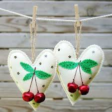 handmade ornaments etsy rainforest islands ferry