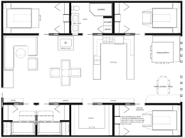 House Floor Plan Layouts Mesmerizing 90 Container Home Floor Plans Designs Design Ideas Of