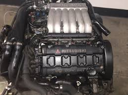 dodge stealth jdm jdm mitsubishi gto 6g72 twin turbo engine