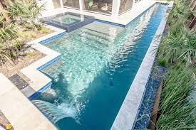 shapes of pools top 10 swimming pool shapes expanding your horizons foley pools