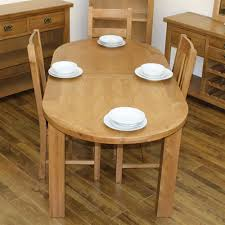 Oval Oak Dining Table Canterbury Oval Extending Oak Dining Table Internet Gardener