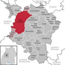 Enztal Gymnasium Bad Wildbad Bad Wildbad U2013 Wikipedia