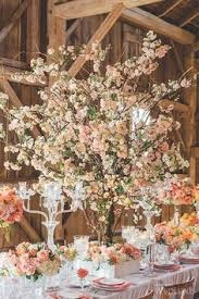Cherry Blossom Wedding The Beauty Of A Cherry Blossom Wedding Theme Read More Http