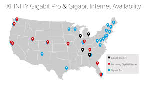 Cable Car Map San Francisco Comcast U0027s Gigabit Cable Will Be In 15 Cities By Early 2017 Ars
