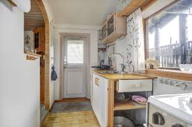 280 sq ft tiny beach cottage small cramped but functional