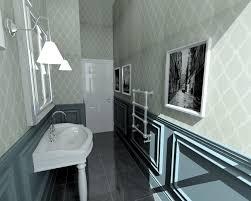 farrow and bathroom ideas farrow and wallpaper convention glasgow contemporary bathroom