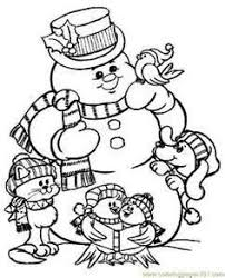 coloring book 30 winter chill coloring pages coloring