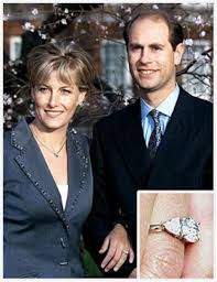 royal wedding ring history of the house s royal engagement rings