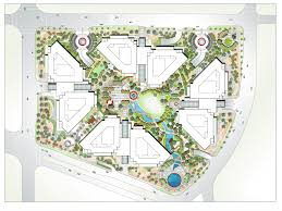 Map Of Santa Monica Designer Q U0026a The Repositioning Of Santa Monica U0027s Water Garden