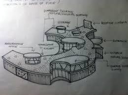 lone pine child and family centre dab710 architectural design 7