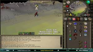 Rs07 Map Kacy Finds The Helmet Of Raedwald 2007scape