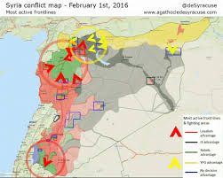 Azaz Syria Via Google Maps by Syria On Fire Maps Video The Fourth Revolutionary War