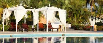 Grand Resort Gazebo by Beach Dreamers Travel Bahia Principe Grand Jamaica