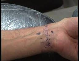 corey tattoo design tattoo ideas by ernest waller