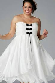 casual plus size wedding dresses obniiis com