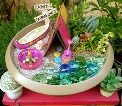110 best gardens images on fairies garden