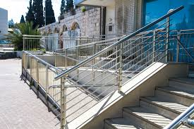 Stainless Steel Banister Rail 5 Powerful Advantages Of Choosing Stainless Steel Handrails