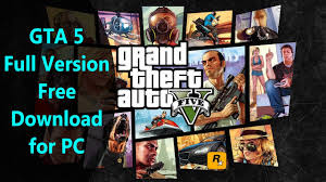 gta 5 pc download for free download grand theft auto v full