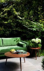 Green Living Rooms 24 Best Lush Green Living Room Images On Pinterest Green Living