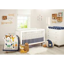 Aztec Crib Bedding Aztec Changing Table Cover Walmart