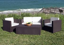 All Weather Patio Furniture Decoration In Weather Resistant Patio Furniture Home Design