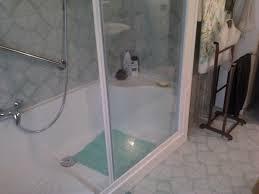 trasformare una doccia in vasca da bagno trasformazione vasca da bagno in doccia a prezzi economici con