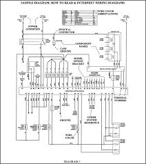 2001 chevy impala radio wiring diagram kwikpik me
