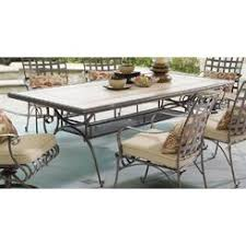 patio table with removable tiles ceramic tile top table