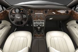 bentley interior 2016 bentley mulsanne 2018 u2013 automobil bildidee