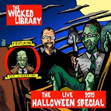 h4 2015 live halloween special u2013 the wicked library