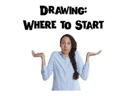 drawing where to start and how to expand your sketching skills faster
