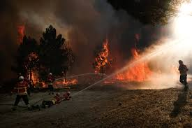 Wildfire Episodes Guide by Wildfires Roar Across Southern Europe The New York Times