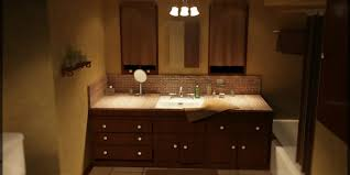 Lighting Tips by 5 Unique Bathroom Lighting Tips The Columnyst