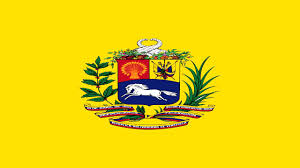 Venezuela Flag Colors Estandarte Presidencial De Venezuela Presidential Standards Of