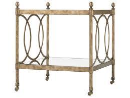 drexel et cetera parisian mobile tea table baer u0027s furniture