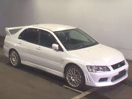 mitsubishi evolution 7 j spec imports