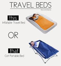 travel bed for toddler images Traveling with a toddler portable beds hello jack jpg