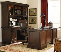 Bassett Furniture Austin Tx by Bassett Louis Philippe Desk U0026 Hutch Office Unit Ahfa Desk