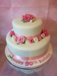 90th birthday cakes simple decoration 90th birthday cakes wondrous inspration 90 years