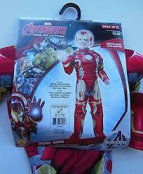 Iron Man Halloween Costume Toddler Marvel Avengers Iron Man Halloween Costume Toddler Size 2 3