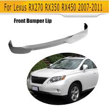 lexus isf front bumper for sale compare prices on lexus lip bumper online shopping buy low price