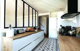 carrelage noir et blanc cuisine inoua carrelage damier noir et blanc carrelage damier cuisine inoua