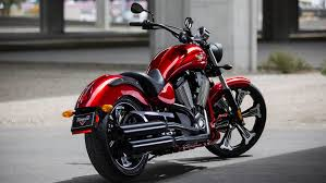 Comfortable Motorcycles 2017 Victory Vegas Motorcycle