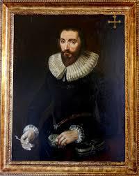 John Banister Richard Banister 1570 U20131625 Father Of British Ophthalmology