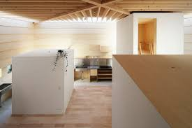 Japanese Home Design Blogs 5 Modern Japanese Houses Without Windows Japanese Design A